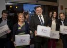 Ximo Puig exhibe su mayoría interna al presentar 8.650 avales