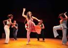 El erotismo escénico de 'El Decamerón negro' llega a Valencia