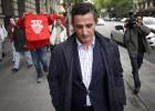 Gürtel pagó a Pedro García a través de dos empresas, según Hacienda