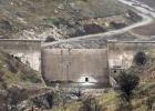 La presa de Robledo se borrará del mapa este verano