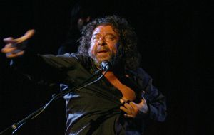 El ciclo 'Trasnoches flamencos' recuerda a Juan Moneo, 'El Torta'