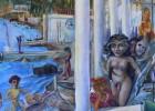 Ecos de la historia reciente de la pintura malagueña