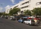 Sevilla, contra los coches que no se mueven