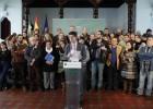 Valderas respalda a las ONG tras la polémica de los reintegros