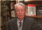 Santiago Segura, referente en estudios clásicos, muere a los 91