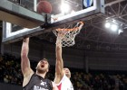 El Bilbao Basket dice adiós a Europa