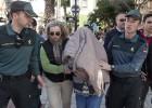 Detenida una mujer por degollar a otra en Rincón de la Victoria