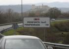 Fomento estudia otra autovía a la Meseta que cuesta 1.200 millones