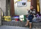 El centro para personas sin techo en Alicante alcanza el lleno total