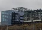 Centro Acuático: otros cinco millones de euros enterrados