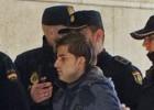 La policía pide al juez que someta a Carcaño a una prueba neurológica