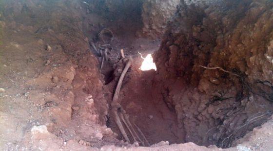 Arqueología y Paleontología 1393259823_396274_1393259954_noticia_normal