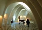 Una página web reunirá toda la obra de Antoni Gaudí