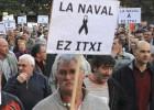 Los empleados de La Naval vuelven a movilizarse para reclamar trabajo