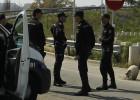La policía descarta las grandes búsquedas del cuerpo de Marta