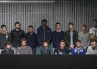 La plantilla del Bilbao Basket inicia el lunes una huelga indefinida
