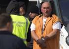 El fiscal acusa a un narco de facilitar una coartada falsa a tres lancheros