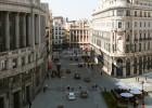 Aprobado el plan urbanístico que libera de tráfico el área de Canalejas