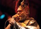 Un pionero del 'funk' en la meca del jazz