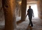 Antequera celebra la declaración de los dólmenes como patrimonio mundial
