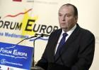 Morata constata la colaboración dentro del arco mediterráneo