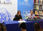 Lokarri cree que el desarme de ETA debloquearía diálogo y dispersión