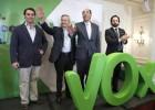 """Vox pide en San Sebastián que se abra la ilegalización de """"Bildu-ETA"""""""