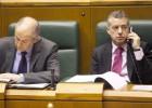 La Cámara exige una lista de bancos morosos con comunidades