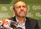 Ramiro González aspira a recuperar la Diputación de Álava para el PNV
