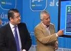 La red de televisiones del PP adeuda 300.000 euros a una productora