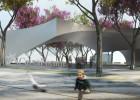 El CaixaForum de Sevilla ocupará parte del 'parking' de la Torre Pelli