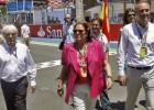El fiasco de Camps con la Fórmula 1 en Valencia salpica a Fabra