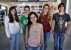 Erasmus aterriza en los institutos