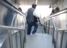 El metro entra en precampaña