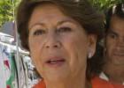 Embargados a Magdalena Álvarez seis inmuebles y cinco cuentas