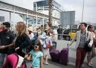 Los cruceros generan 2,2 millones diarios en Barcelona