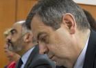 Un excargo del PP pide a la Zona Franca que abone su condena