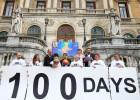 Bilbao se prepara para el Mundial a falta de 100 días