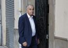 Rafael Blasco renuncia a su acta de diputado en las Cortes Valencianas