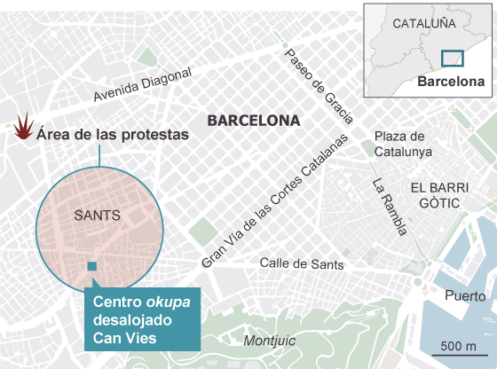 Un referente de la Barcelona popular