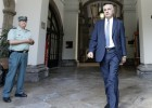 El fiscal solicita que Blasco ingrese ya en prisión por riesgo de fuga