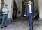Rafael Blasco paga la fianza y evita entrar por ahora en la cárcel