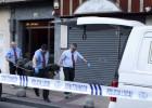 Hallados muertos con disparos un policía local de Bilbao y sus padres