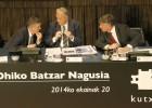 """EH Bildu reclama un """"acuerdo amplio"""" sobre las tres cajas vascas"""