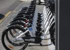 La bici pública llega a Madrid