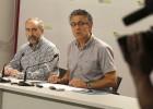 No habrá paz justa si se excluye a unas víctimas, dice Amaiur