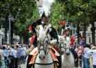 La Batalla de Vitoria se torna en un alegato europeísta