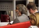 Soriano culpa a la Generalitat y a Bruselas de la quiebra de Spanair