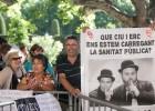 """Boi Ruiz califica de """"puntual"""" el colapso de las urgencias"""