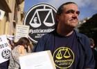 La Coordinadora de ONGD logra 9.000 euros y sigue en el caso Blasco